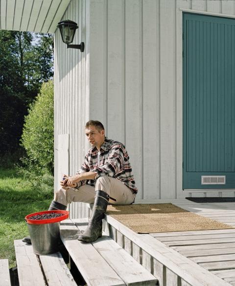 Muuttumisleikissä kodit ja pihat kuntoon