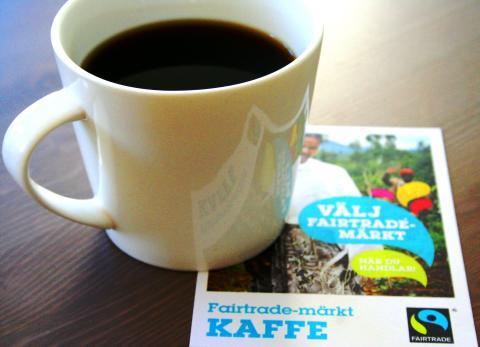 Frukostseminarium: Förtroendekapitalet - din mest värdefulla tillgång!