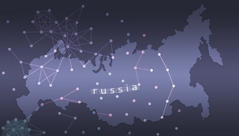 Check Point kartlägger de ryska hackarnas ekosystem