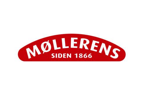 Logo Møllerens