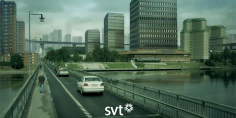 Skrotarna inspirationskälla till Skellefteås framtid?