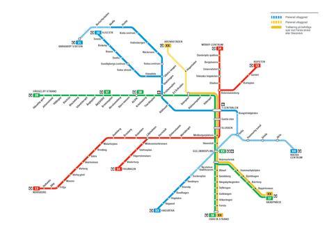 Ny förvaltningschef för tunnelbanebygge