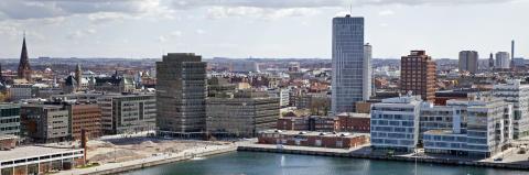 Malmö är värd för internationell konferens om partnerskap för hållbar stadsutveckling
