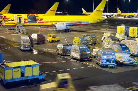 Nu kommer udenlandske kurerpakker til supermarkedet