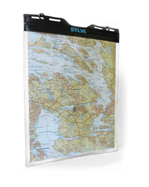 Map Case Medium