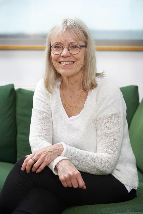 Lena Furberg