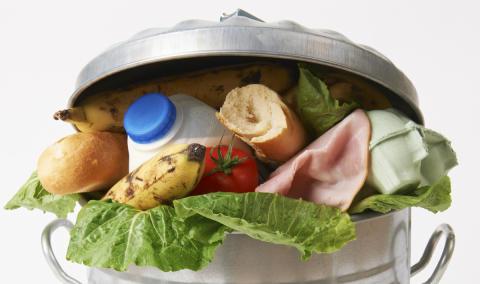 Innovativa förpackningslösningar ska minska matsvinnet
