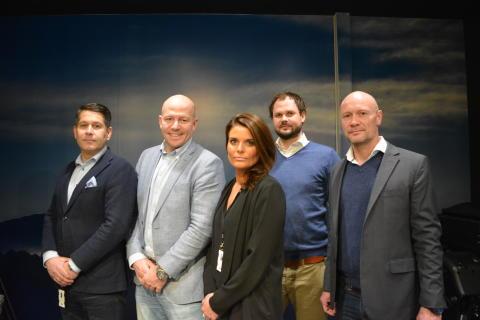 Malin Larsson nowym dyrektorem ds. Sprzedaży w ABAX.