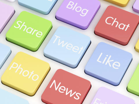 Boost your business – help with social media and blogging