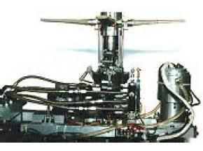 EMEA (Europe, Middle East and Africa) Bearingless Rotor Market Report 2017