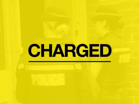 Man charged with Winchester burglary