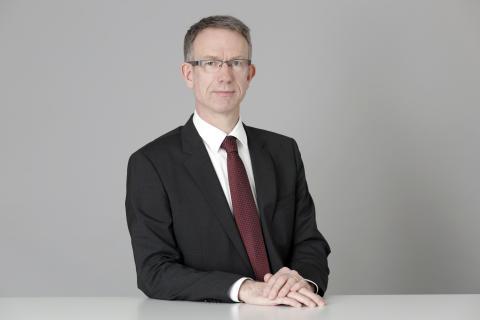 Alain Dejalle – Panalpina Chief Transformation Officer