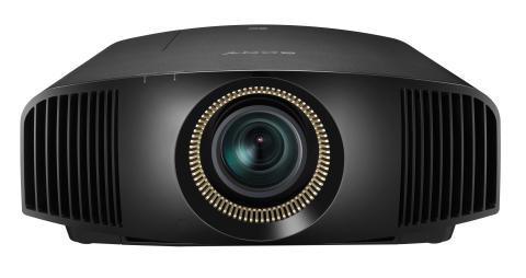 Sony annuncia il proiettore VPL-VW300ES, che porterà l'autentica esperienza Home Cinema 4K a un pubblico più ampio