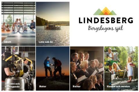 Tipstävling inför LindeDagen 16 maj: Vad vet du om Lindesberg?