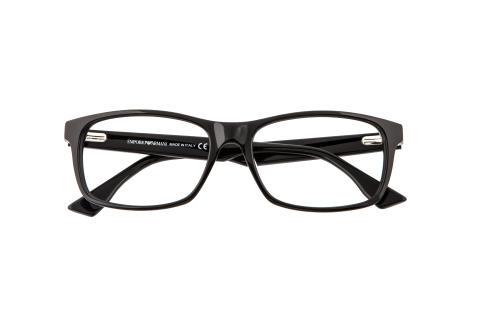 Specsavers Emporio Armani 25635010