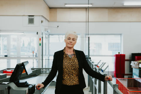 Nu öppnar MatRätt – Göteborgs första social supermarket