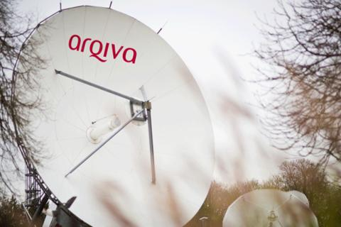 Arqiva books further capacity with Eutelsat to step up High Definition content for UK viewers