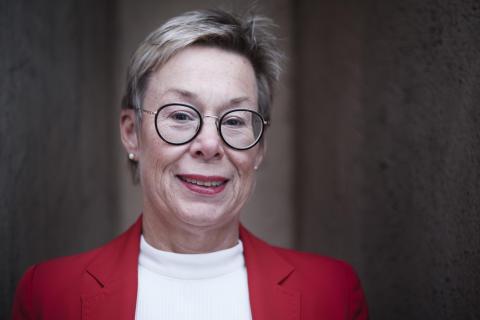 Susanne Wallmark