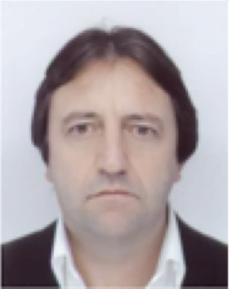 Terence Sefton Potter
