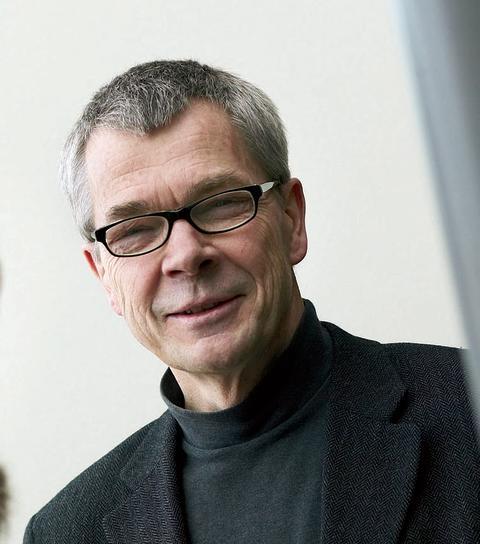 Tomas Kroksmark