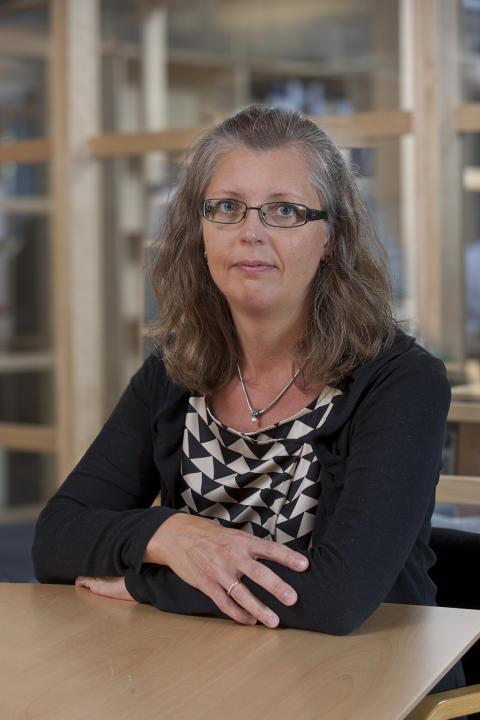 Laila Madsen til Askalon AB