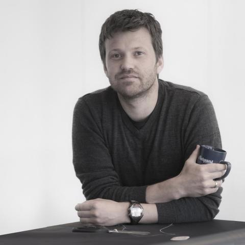Bergans Designer Johannes Flem
