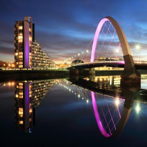 Glasgow City Deal moves forward with drainage plan