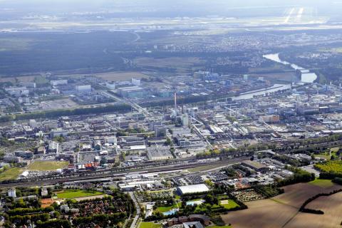 Nouryon startet Bauarbeiten zur Erweiterung seiner Chlormethan-Produktion in Frankfurt-Hoechst
