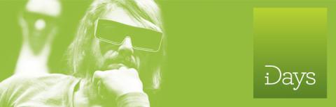 i-Days presenterar Virtuella möjligheter inom arkitektur, bygg och design