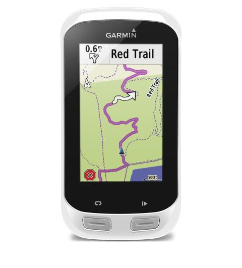Garmin® Edge® Explore 1000 – en cykeldator med GPS för äventyrliga cykelturer