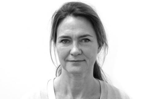 Eva Ocklund, ateljéansvarig Stockholm