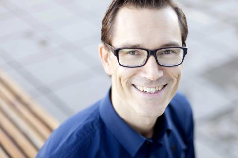 Petter Merok, Microsoft