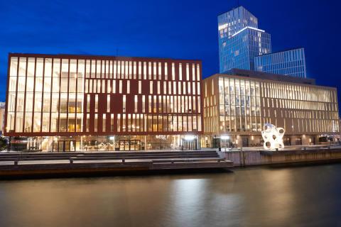 Med anledning av corona: Malmö Live direktstreamar MSO:s Stravinskijkonsert ikväll, begränsad publik i konsertsalen