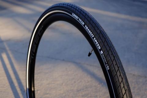 Goodyear - Bike tires