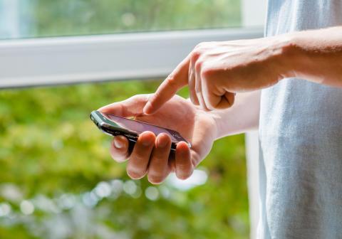 Digitale velfærdsløsninger stiller begrænsede krav til bredbåndshastighed