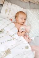 Crib Bedding Set - Dream Catcher - 2