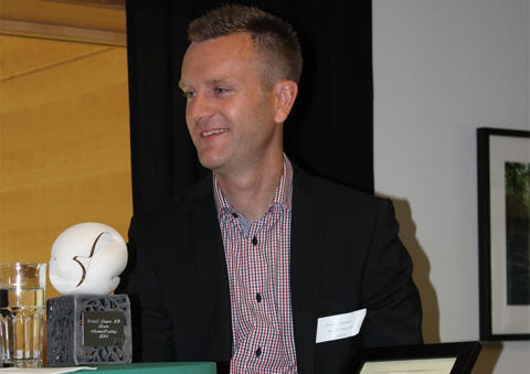 Alumniföretaget Redpill Linpro - från startup till marknadsledare