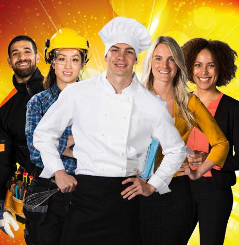 Astar öppnar upp yrkesutbildningar i Östersund