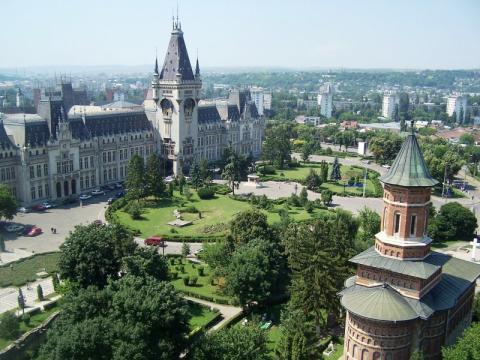 MedPharm Careers Fair - Romania - 9th April 2016