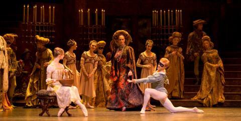 Nu startar biljettförsäljningen till operasäsongen 2015/2016 på SF Bio!