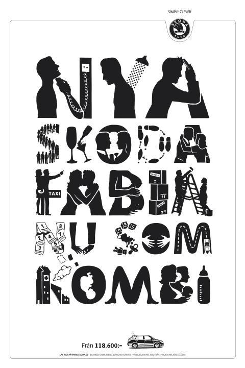 """Annons """"Från singel till familj"""" 2"""
