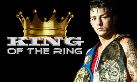AIBA riktar blickarna mot King of the Ring
