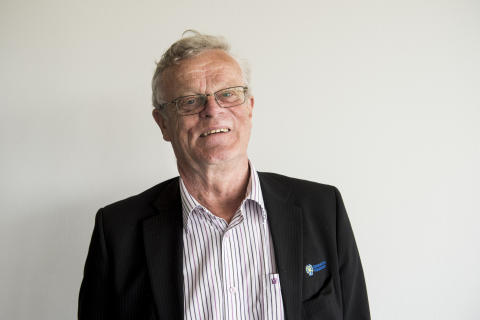 Björn Eriksson väljer att avböja kandidatur till posten som ordförande i SOK