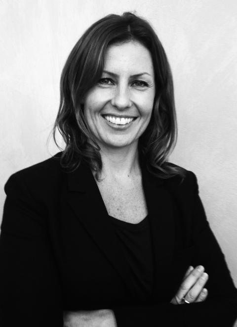 Anna Bellander en av fyra i den statliga utredningen Gestaltad livsmiljö