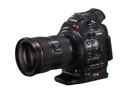 Precisionsautofokus för EOS C100 – den första Cinema EOS-kameran med Dual Pixel CMOS AF-teknik