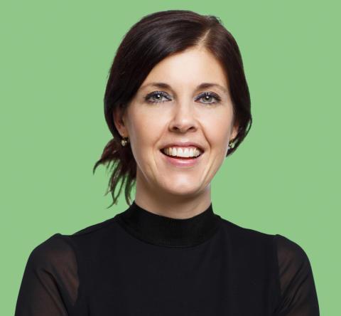 Lisa Ekstrand
