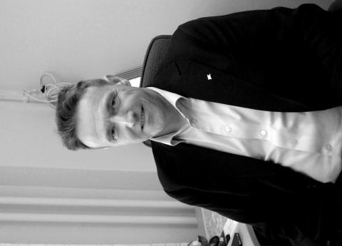 Göran är Waxholmsbolagets nya trafikchef