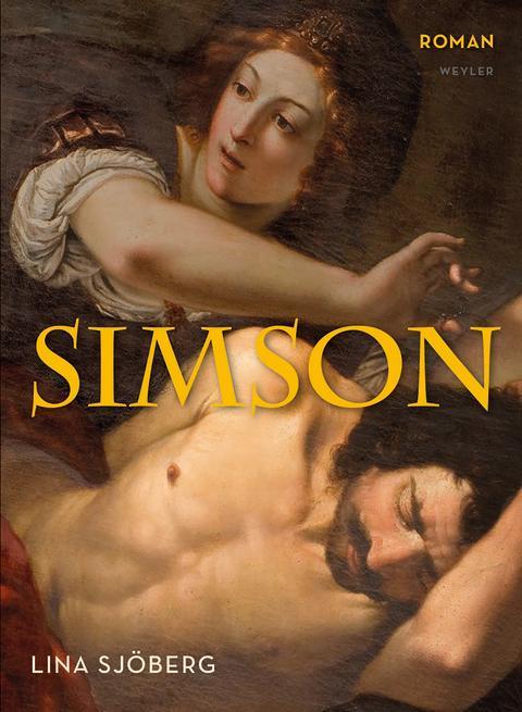 Simson, omslagsbild