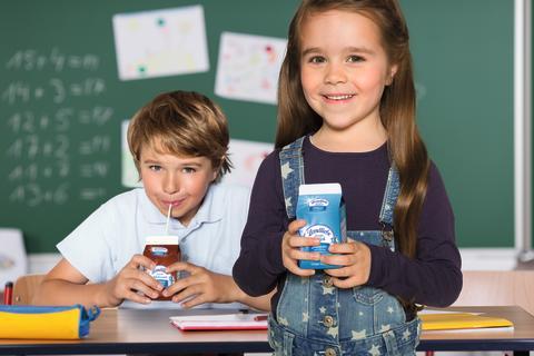 Brainfood – bessere Schulnoten durch bessere Ernährung?