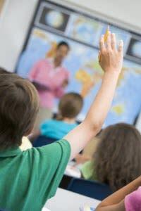 Resultaten i grundskolan fortsätter uppåt